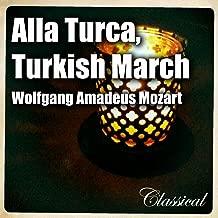 Best mozart turkish march mp3 Reviews