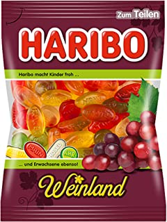 Best haribo wine gummies Reviews