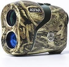 AOFAR H3 Hunting Range Finder 800 Yards, Wild Waterproof...