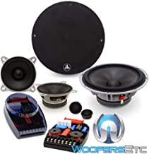 JL Audio C5-653 Evolution C5 Series 6.5