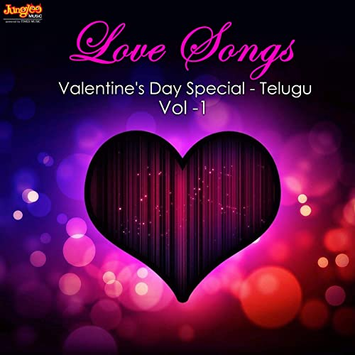 Telugu Love Songs Vol 1 By Various Artists On Amazon Music Amazon Com