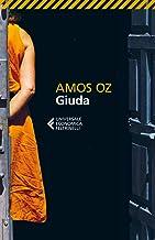 Giuda (Italian Edition)
