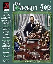 Lovecraft eZine - November  2012 - Issue 19