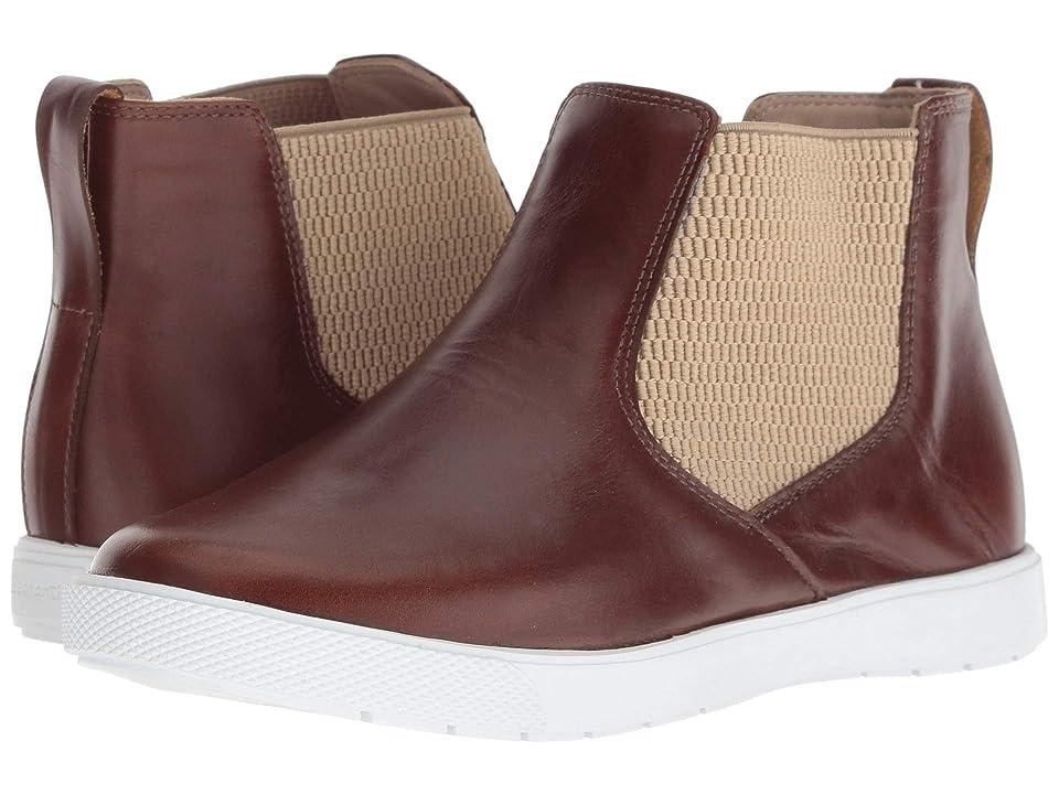 Elephantito Flexie Bootie (Toddler/Little Kid/Big Kid) (Apache) Kids Shoes