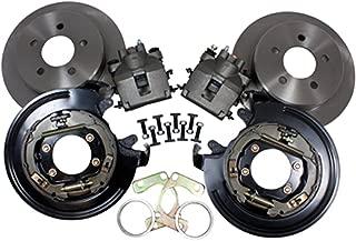 thunderbird disc brake conversion kits