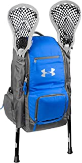 Under Armour Lacrosse Back Pack (Royal)