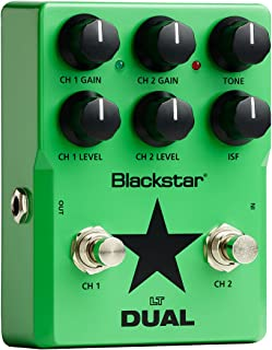 Best blackstar lt dual distortion Reviews