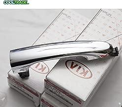 Best 2011 kia sorento door handle parts Reviews