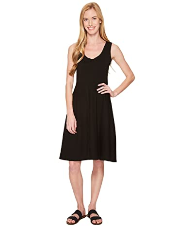 FIG Clothing Joe Dress (Black) Women