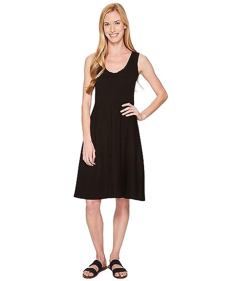 FIG Clothing Joe Dress Black Cheap ucu3DIBNy