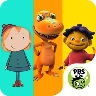 PBS KIDS Measure Up!