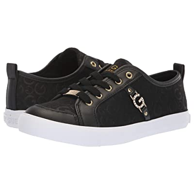 G by GUESS Banx5 (Black/Black Shining/Black) Women
