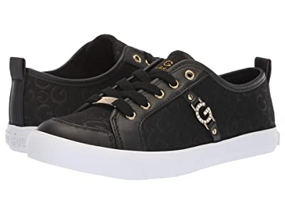 GBG Los Angeles Banx5 (Black/Black Shining/Black) Women
