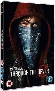 Metallica - Through The Never (2 Dvd)