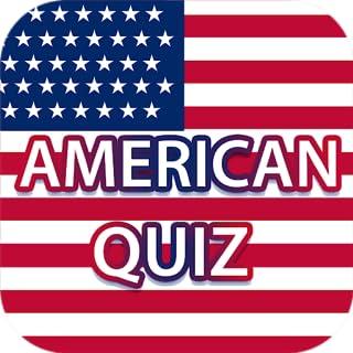 All American Quiz
