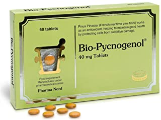 Pharma Nord Bio-Pycnogenol 40mg 60 tablets