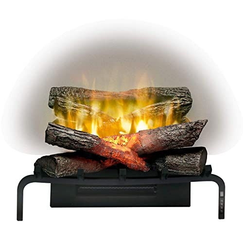Outstanding Electric Fireplace Inserts With Logs Amazon Com Beutiful Home Inspiration Ommitmahrainfo