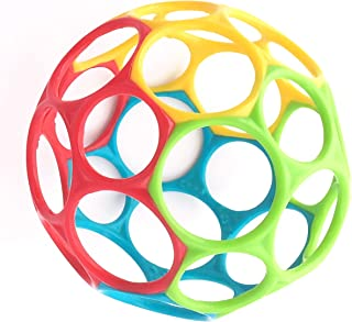 ball with holes