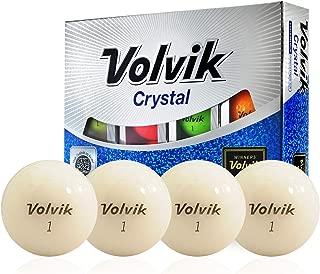 Best volvik golf balls korea Reviews