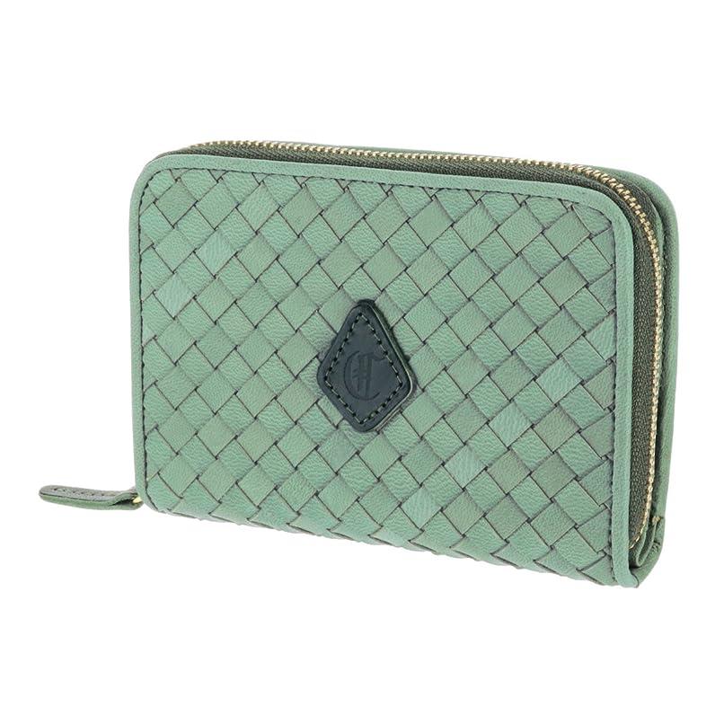 アンカー独特の覚醒(クレドラン) CLEDRAN 二つ折財布
