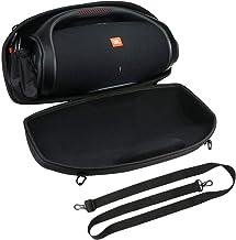co2crea Hard Travel case for JBL Boombox 2 Waterproof Portable Bluetooth Speaker