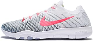 c85cc98b2d545 Amazon.com: Nike Women's Free TR Flyknit 2 Sneakers