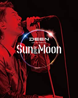 DEEN LIVE JOY COMPLETE ~Sun and Moon~ (2Blu-ray) (通常盤) (特典なし)