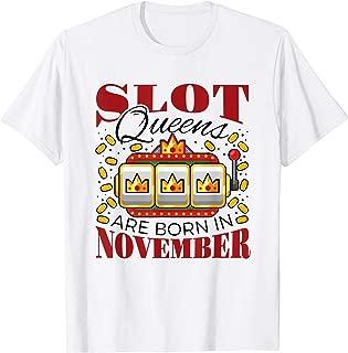 Best casino birthday shirts Reviews