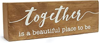 Best wooden hearts with sayings Reviews