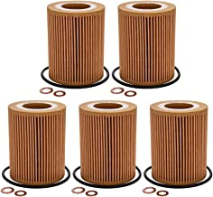 Catinbow HU925/4X 11427512300 Engine Oil Filter for BMW - 5 PCS