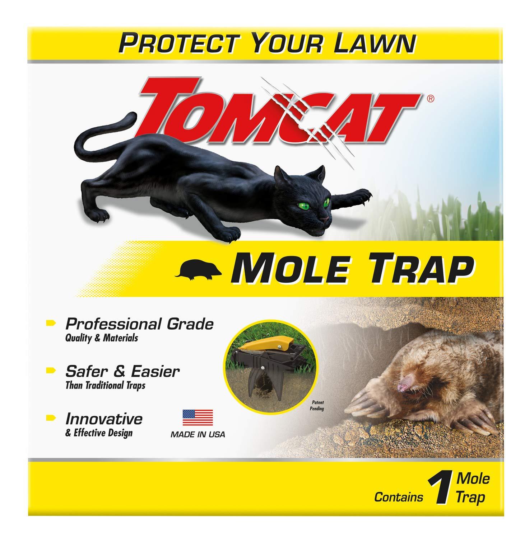 Tomcat 0363210 Mole Trap