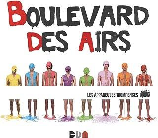 boulevard des airs album