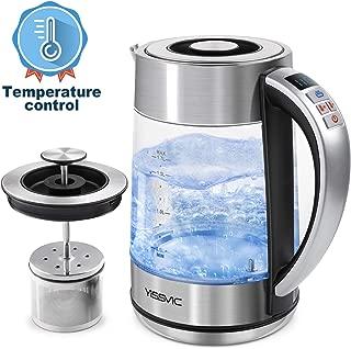 Best electric tea making kettle Reviews