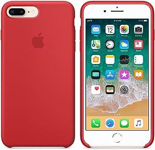 30840b65d9d Funda para iPhone 7Plus/8Plus Carcasa Silicona Suave Colores del Caramelo  con Superfino Pelusa Forro