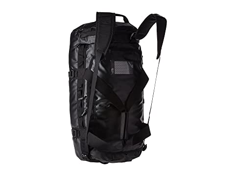 TNF North Duffel The Base Medio Camp Negro Face UYBYqF