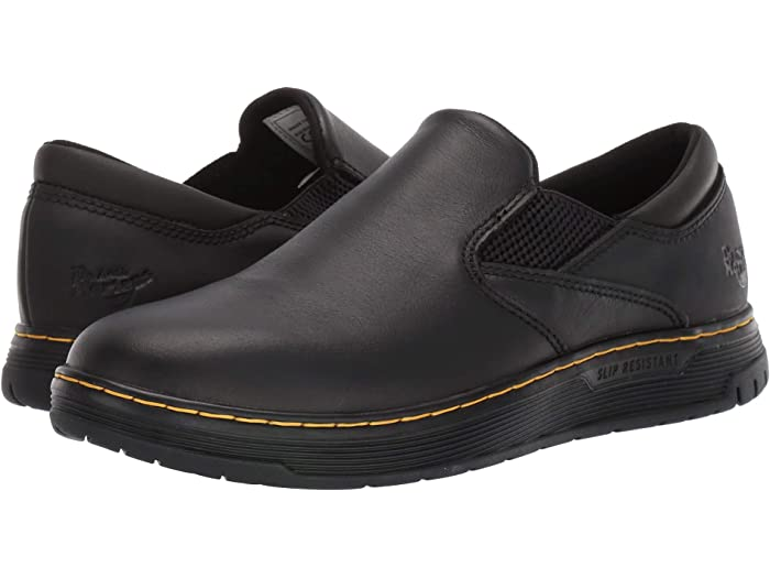 dr martins work shoes