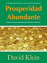afirmaciones de prosperidad