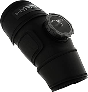 Hyperice Pro Knee - Ice Compression Device, Black