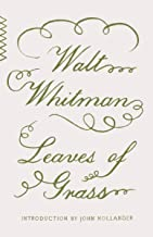 Leaves of Grass (Vintage Classics)
