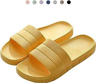 Kids Summer Slipper Lion Fire House Slippers Shower Slide Anti-Slip Beach Pool Bath Sandals for Boys Girls