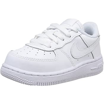 Nike Toddlers Force 1 (TD) White