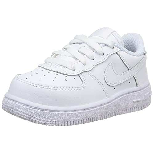 Nike Womens WMNS Air Force 1 07 Gymnastics Shoes Black