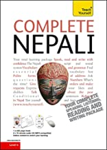 Complete Nepali Beginner to Intermediate Course: Learn to read, write, speak and understand a new language (Teach Yourself)