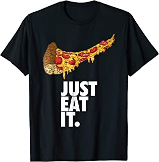 just eat it shirt