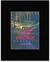 Stick It On Your Wall DRENGE - Undertow Mini Poster - 28.5x21cm