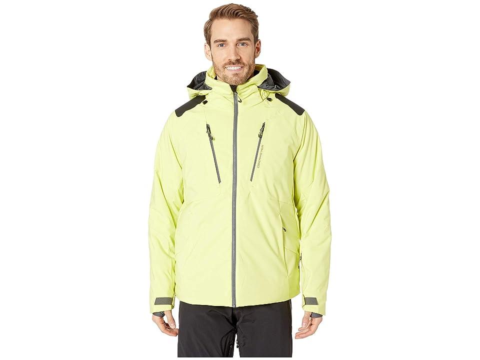 Obermeyer Foundation Jacket (Flare) Men