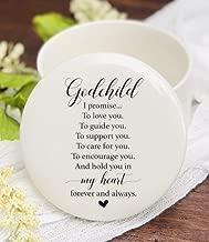 Godchild I Promise Poem Round 3