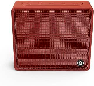 Hama Mobile Bluetooth Pocket Speaker for Multi - Red, POCKET