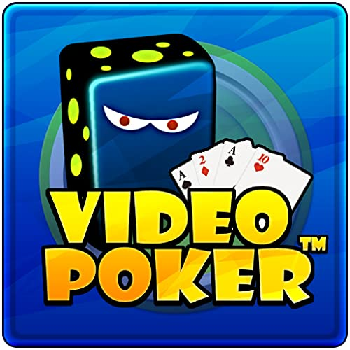 Video Poker - Best Video Poker Machines And Casino Games