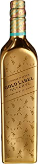 Johnnie Walker Gold Label Limited Edition Gold Bullion Bottle 1 x 0.7 l